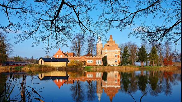 Broholm Slott